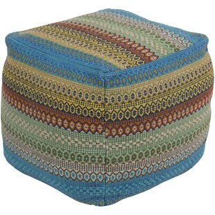 Price Check Lilou Pouf By Bungalow Rose