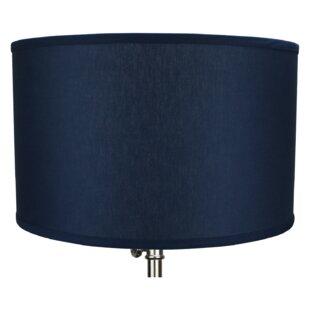 Blue light shades youll love wayfair blue light shades greentooth Gallery