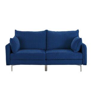 Minna Convertible Sofa