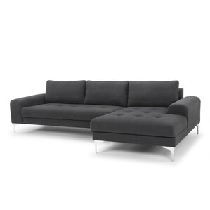 Amara Sectional by Orren Ellis