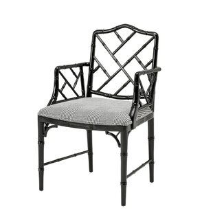 Dixon Upholstered Dining Chair