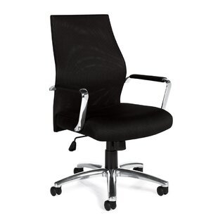 Offices To Go Mesh Conference Chair
