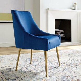 Vella Upholstered Dining Chair