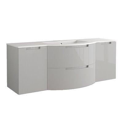 Right Side Sink Vanity 60 | Wayfair