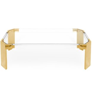 Finland Coffee Table By ModShop
