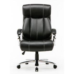 Nappi Executive Chair by Latitude Run