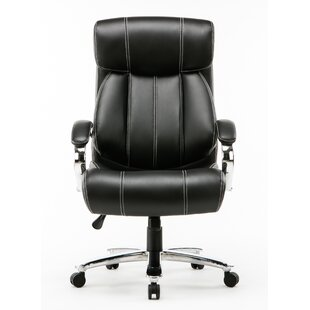 Look for Nappi Executive Chair by Latitude Run Reviews (2019) & Buyer's Guide