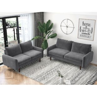 Living Room Sets You'll Love in 2021 | Wayfair