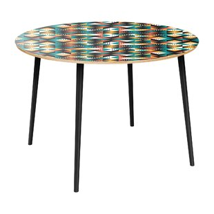 World Menagerie Rego Dining Table