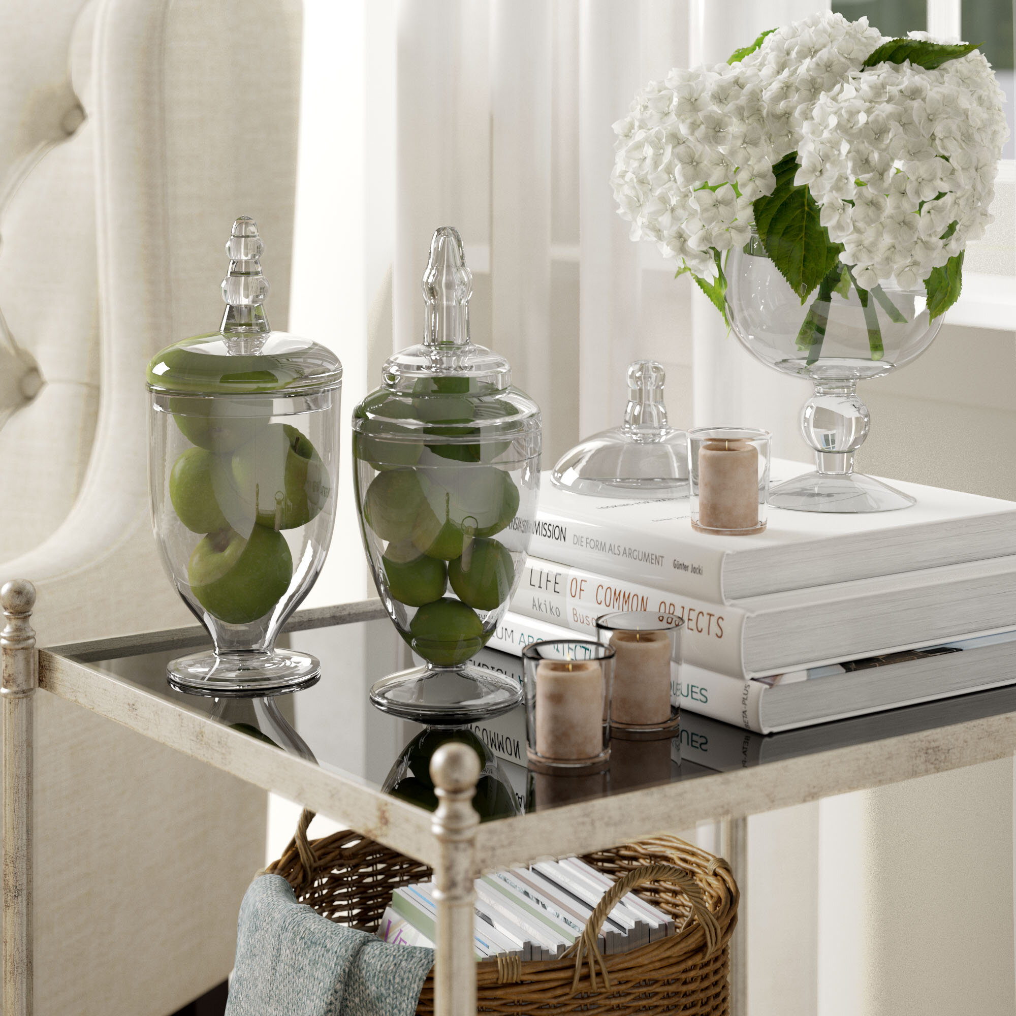 Mint Pantry Scotia 3 Piece Apothecary Jar Set & Reviews   Wayfair on kitchen border ideas, kitchen style ideas, kitchen white ideas, kitchen accent colors, kitchen art ideas, kitchen phone ideas, kitchen furniture ideas, different kitchen ideas, kitchen with red accents, kitchen decorating ideas, blue kitchen ideas, kitchen classic ideas, kitchen redo ideas, kitchen blue accent wall, kitchen color ideas, kitchen dining ideas, kitchen accessory ideas, kitchen pitch ideas, kitchen task lighting ideas, kitchen accessories ideas,