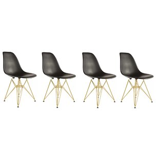 Scotland Dining Chair (Set of 4) by Brayd..