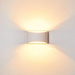 Indoor Wall Lights Flush Lights Sconces Wayfair Co Uk