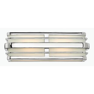 Hinkley Lighting Winton 2-Light Bath Bar