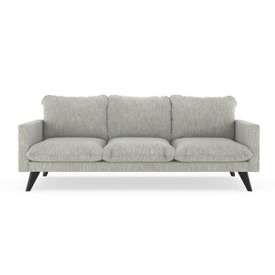 Crosswhite Sofa by Corrigan Studio