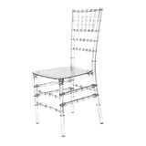 Chiavari Dining Chair (Set of 4) by The Party Aisle™