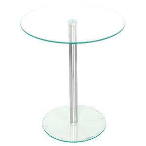 Aaden Podium Side Table