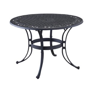 Ayleen Metal Dining Table