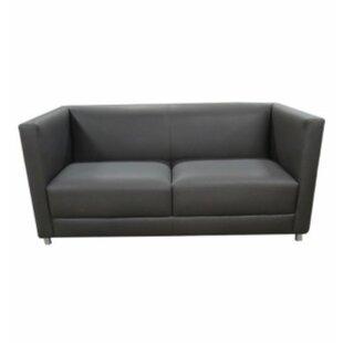 Square Club Sofa