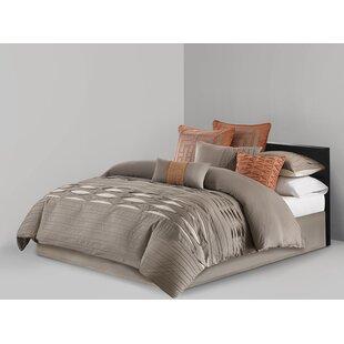 Nara Comforter Set