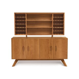 Catalina Dining Hutch by Copeland Furniture #2