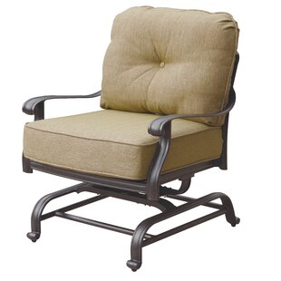 Lebanon Spring Deep Seating Club Chair With Cushions by Three Posts Best #1