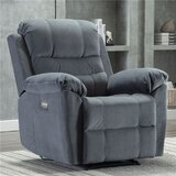 Aini Power Lift Assist Recliner by Ebern Designs
