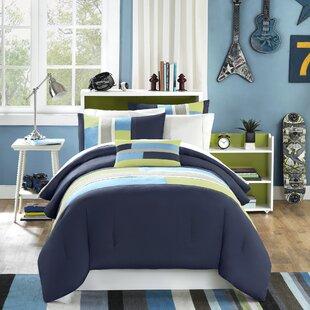 save - Boy Bedding