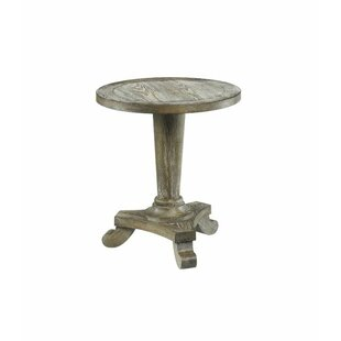 DeSoto End Table by Opheli..