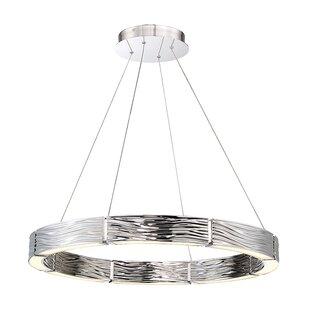 Modern Forms Zelda 8-Light Pendant