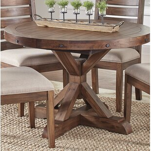 Trevion Dining Table Mistana