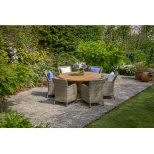 Sheetal Dining Table By Sol 72 Outdoor
