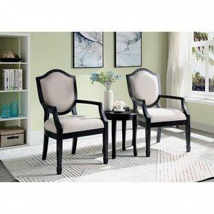 Banister Armchair