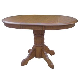 Sandalwood Extendable Dining Table Chelsea Home