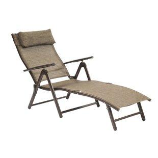 Chaises Longues Pour Terrasse