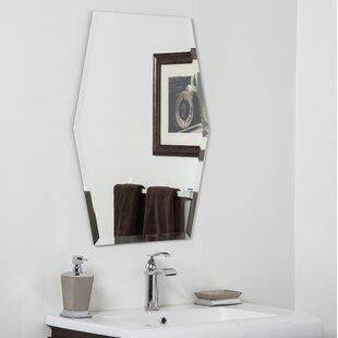 Find a Century Bathroom / Vanity Mirror ByDecor Wonderland
