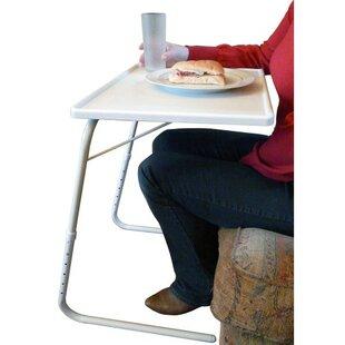 Adjustable End Table ...