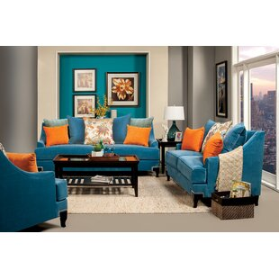 Find for Calne Configurable Living Room Set by Canora Grey Reviews (2019) & Buyer's Guide