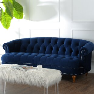 Mowry Chesterfield Sofa