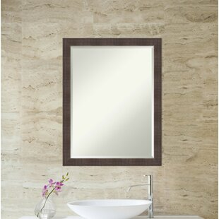 Render Wall Mirror by Loon Peak