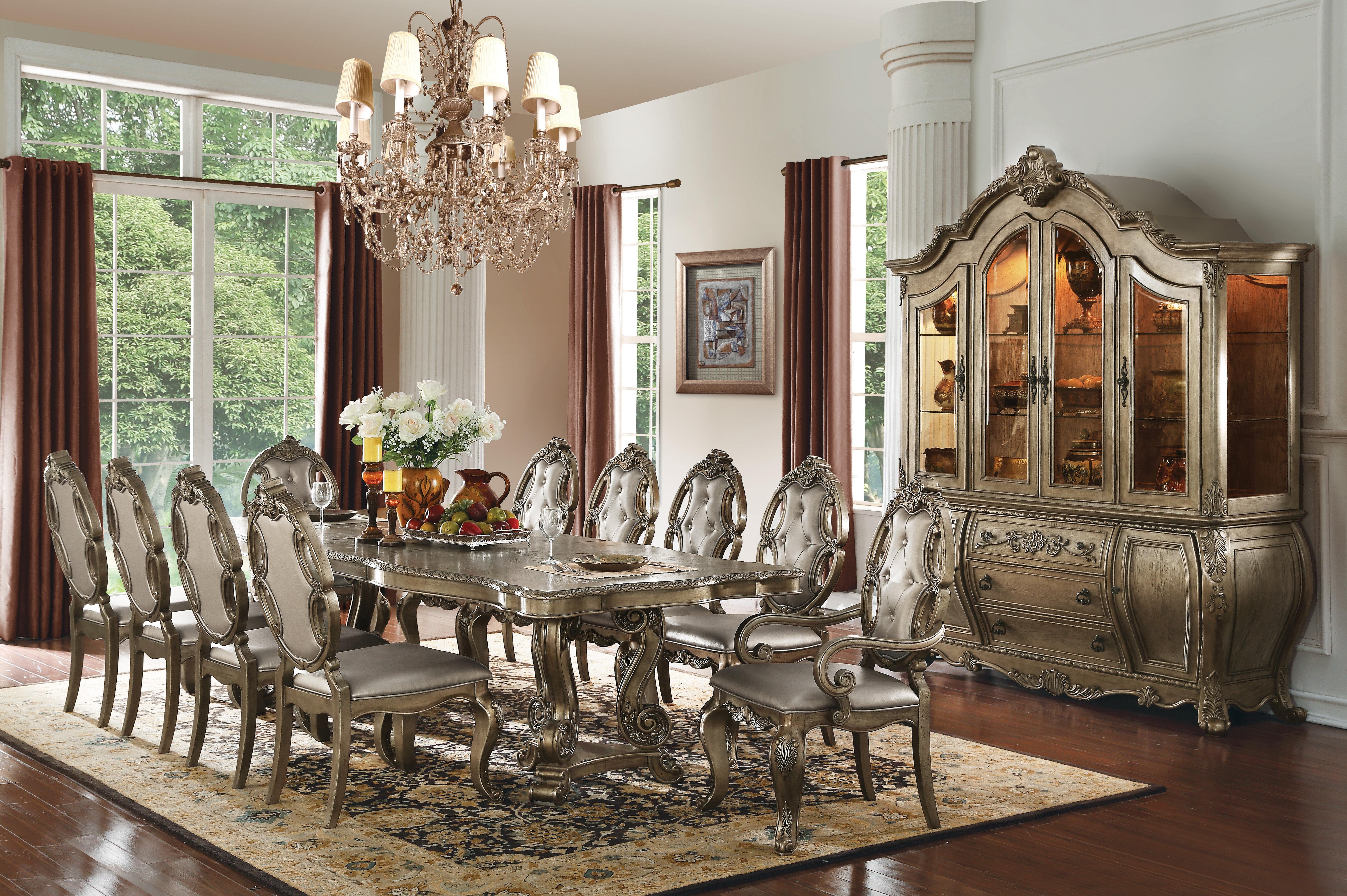 Astoria Grand Roudebush Dining Table