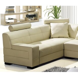 Hokku Designs Sectional