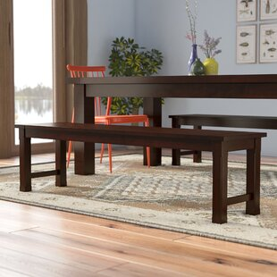 Crivello Wood Bench