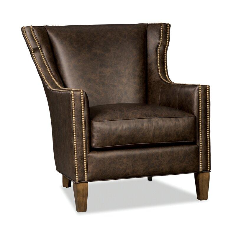 Craftmaster Winslow Wingback Chair Wayfair