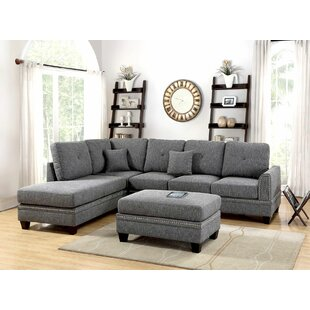 Chapin Reversible Sectional