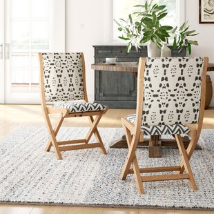 Durango Traditional Side Chair (Set of 2) Mistana