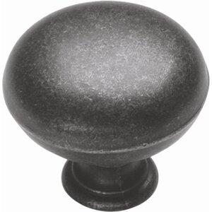 Manchester Mushroom Knob