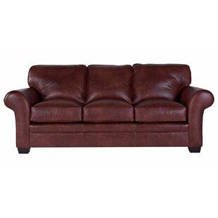 Zachary Genuine Leather 89
