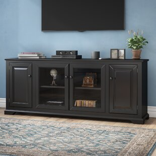 Wentzel TV Stand for TVs up to 78