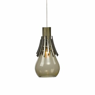 Hubbardton Forge Colette 1-Light Teardrop..