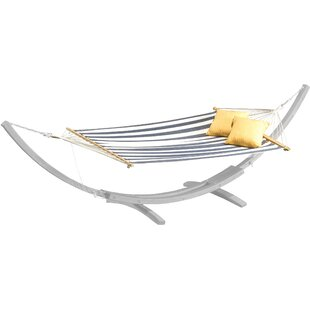 Beckford Polyester Hammock by Sol 72 Outdoor Design